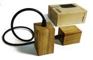 سرپیچ تمام چوبی انگاره مدل WPS 03