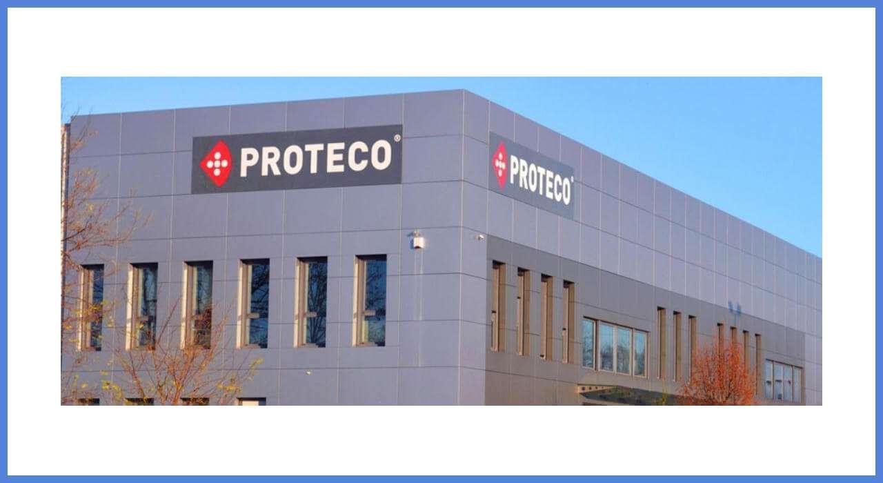 شرکت پروتکو